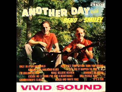 Another Day With Reno & Smiley [1963] - Don Reno & Red Smiley