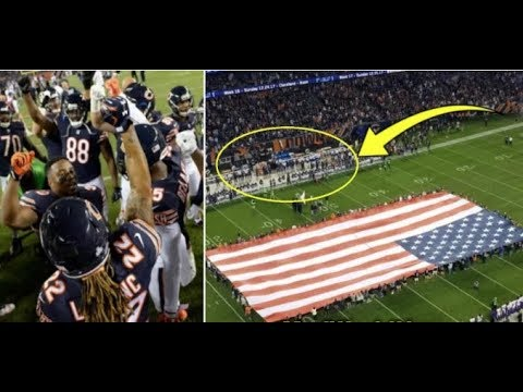 NFL VIEWERS IRATE AFTER NOTICING ONE THING MISSING FROM THEIR TELEVISION SCREENS!