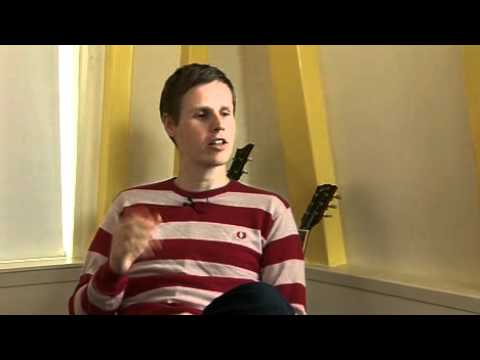 Joris Voorn interview (deel 1)