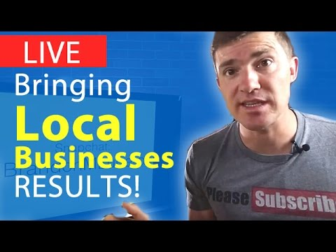 Getting Local Business Results With Video Marketing thumbnail