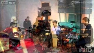 Musik Asyik - AURA band - Demi Cinta