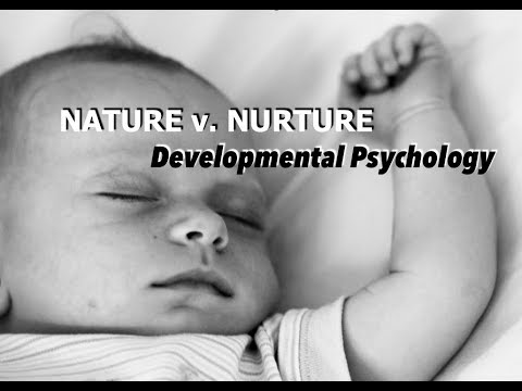 Genes & Environment in Prenatal development | Developmental Psychology