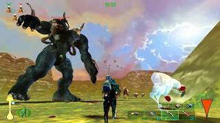 Giants: citizen kabuto Multiplayer match
