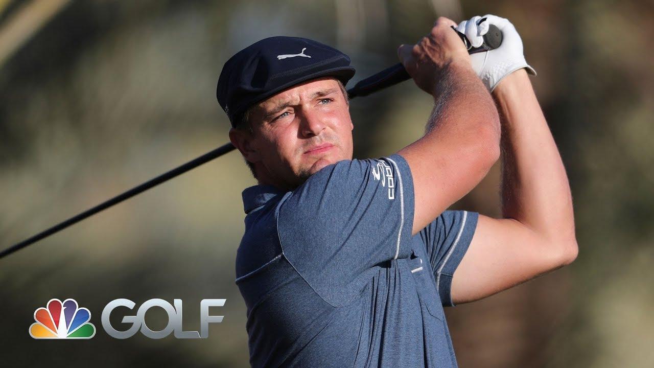 How Bryson DeChambeau is breaking the sport of golf - Insider