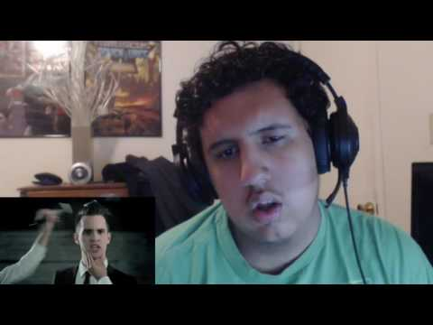 Panic! At The Disco: This Is Gospel [OFFICIAL VIDEO] REACTION!!!