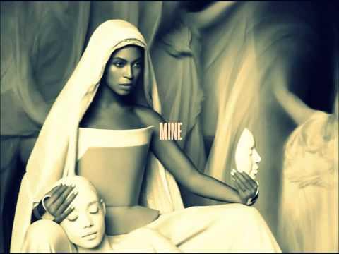 Beyonce feat. Drake - Mine (Remix)