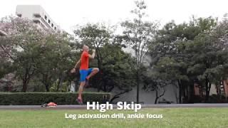 High Skip