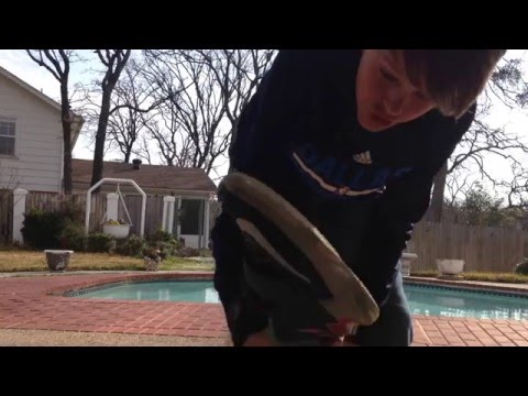 How to clean kd 7