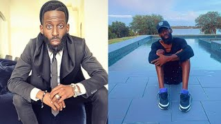 We Have Sad News About Gospel Singer Tye Tribbett As He Is Confirmed To Be..