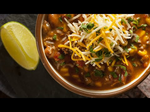 3 Next-Level Chili Recipes To Spice Up Your Life
