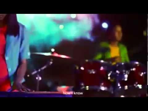 The Chosen - Broken Wings (Official Video)