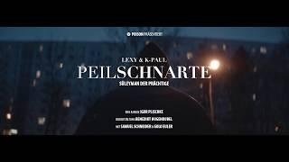 Смотреть клип Lexy & K-Paul Feat. Enda Gallery - Peilschnarte