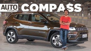 Jeep Compass: Por Que O SUV é Tão Queridinho?