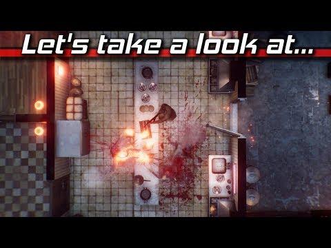 The Hong Kong Massacre - 18 Min of Gameplay