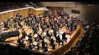 Thaikovsky violin concerto in D major op35