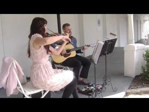 Diamond Strings Guitar & Violin Duo  Feels Like Home, Chantal Kreviazuk  Sydney wedding music