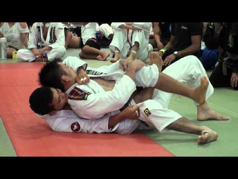 Vanderei Takasaki vs Ito Hirokuni / Jiu Jitsu Priest CUP 2014 GIFU