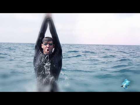 Phelps vs Shark | Shark Week 2017 | Discovery Canada