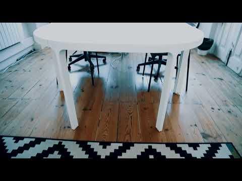 Lisbon WorkHub - Coworking Space Imagevideo