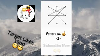 20+ imposible Pattern Lock On Mobile Phone 2019