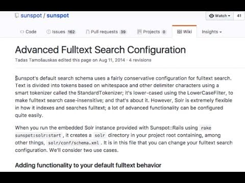 Advanced fulltext search configuration in sunspot solr and boost
