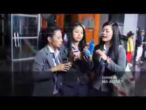 Go Go Girls Episode 03 - The White Rose Prince