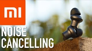 Xiaomi Noise Cancelling Earbuds Review