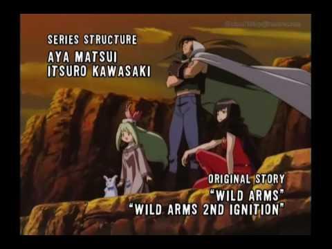 Wild ARMs Twilight Venom 01   Part 13  Sub Eng