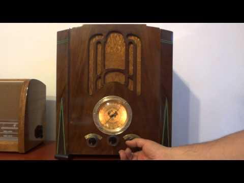 Radio Douglas 80