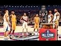 All Star Weekend 3 Point Contest | 2k IS SO BROKEN LOL Vs Durant Justice PG13 | NBA 2k17 MyCareer
