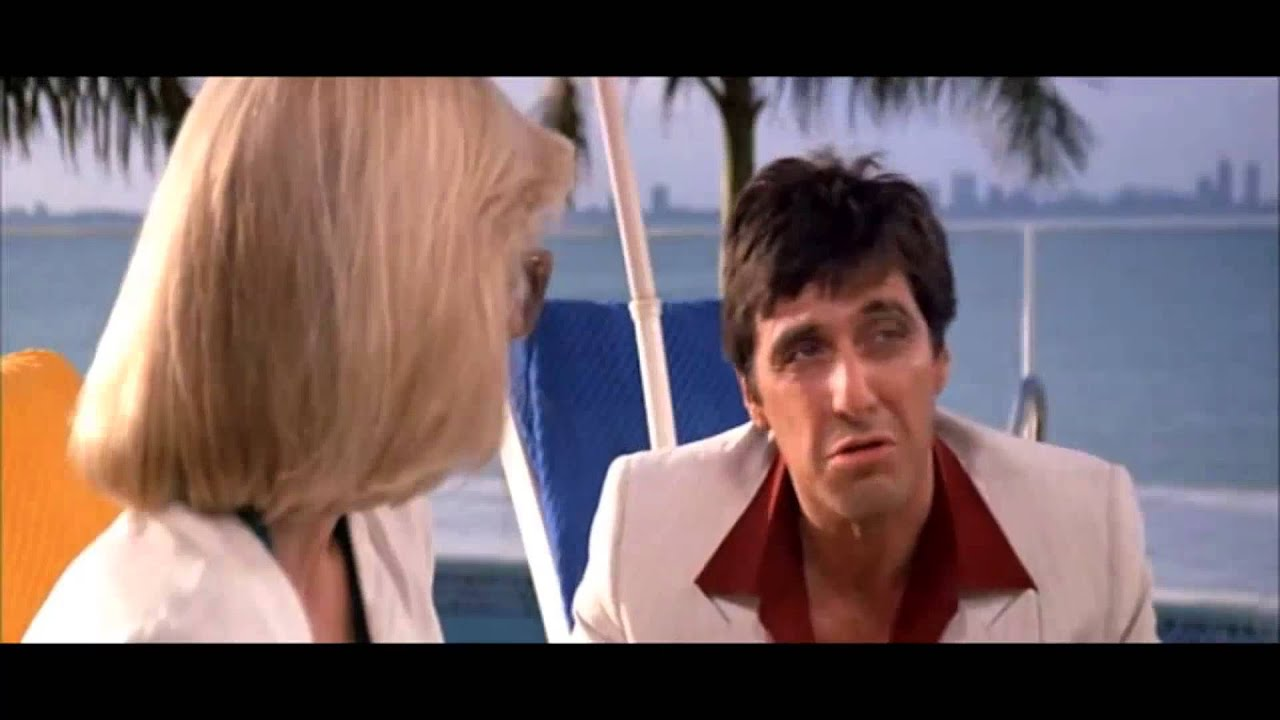 Scarface - Official® Trailer [HD]