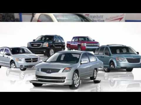 Interstate Auto Auction - Make Driving Fun Again