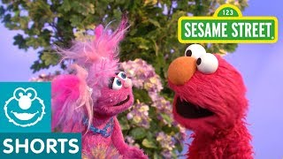Sesame Street: Wubba Troubba with Abby and Elmo