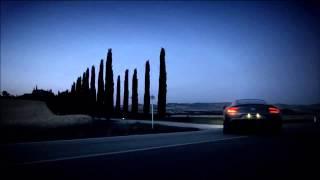 Видео обзор Aston Martin Vanquish в движение 2012 HD