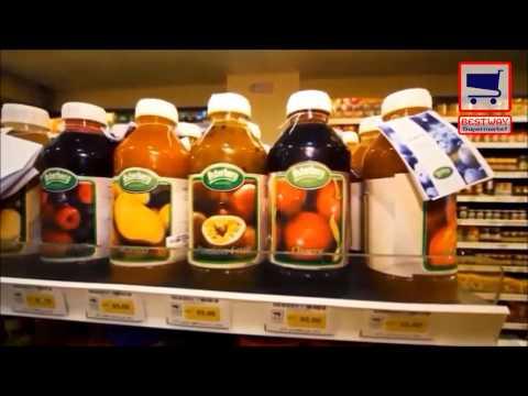BESTWAY Supermarket Promo