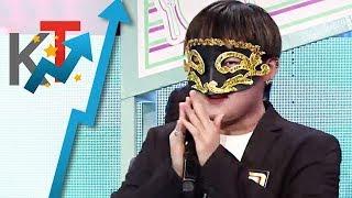 Song-yupsal opisyal na magiging guest host sa Showtime! ❗❗❗ 😮 thumbnail