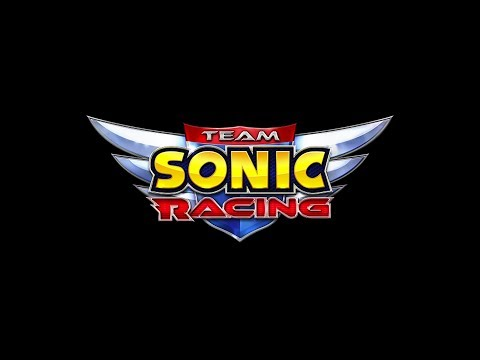 Team Sonic Racing OST - Green Light Ride (Main Theme)