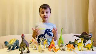 Мультфильм про динозавров. Мультики для мальчиков. Познавательные мультики для детей. Динозавры