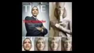 Obama osama Mars Time Traveller Alien devil egypt Thumbnail