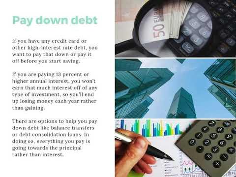 Lambros Christofi   4 Steps To Starting An Investment Portfolio