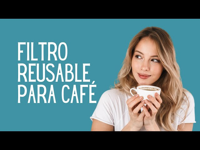 Unboxing del filtro reusable para café Goldtone Brew Great Tasting Coffee comprado en Amazon