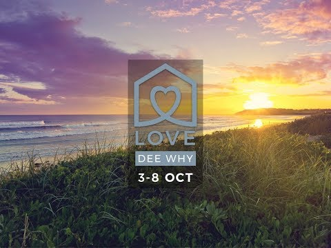 Hew Nunn, 8 October 2017: Love Dee Why Sunday