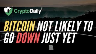Bitcoin: BTC Not Likely To Go Down Just Yet (September 2019)