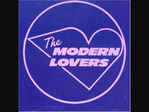 The Modern Lovers - Pablo Picasso