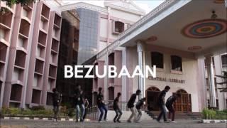 BEZUBAAN PHIR SE- ABCD 2   CHOREOGRAPHY   Ft. Dance Troupe Of NITT  