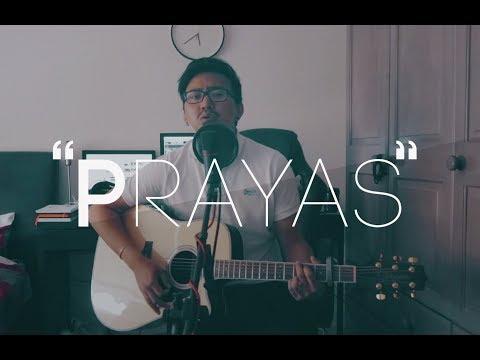 Prayas - Samriddhi Rai feat. Rohit John Chhetri  [Cover] WarrakLimbu