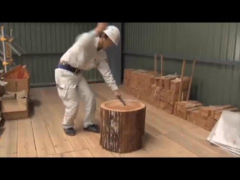 Superb Woodworking Conventional Japanese Know-how Nonetheless Being Used – Entrance of Shingle Roofing