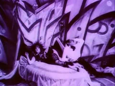 """Genuine"" (German 1920 silent horror film)"