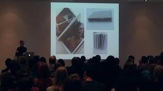 Plat(t)form 2020 Experts' Presentation: Alexa Becker, acquisition editor at Kehrer Verlag