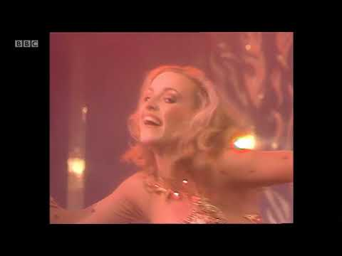 Legs & Co - 'Ain't No Stopping' Top Of The Pops Enigma